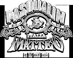 Matteo Pasqualin Artigiano Tatuatore dal 1997